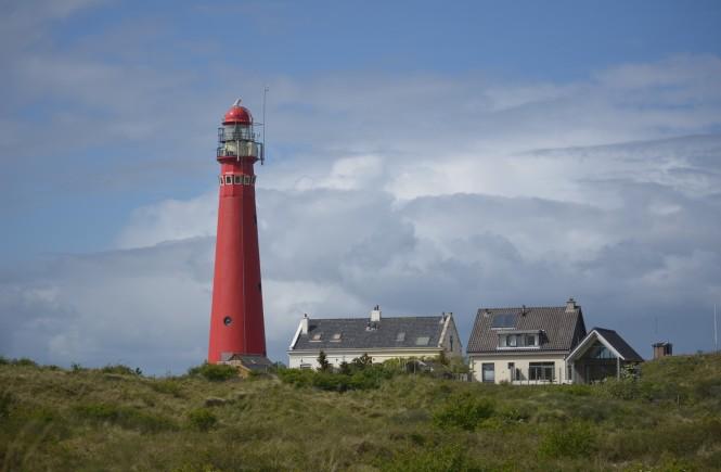 Hotspot Schiermonnikoog