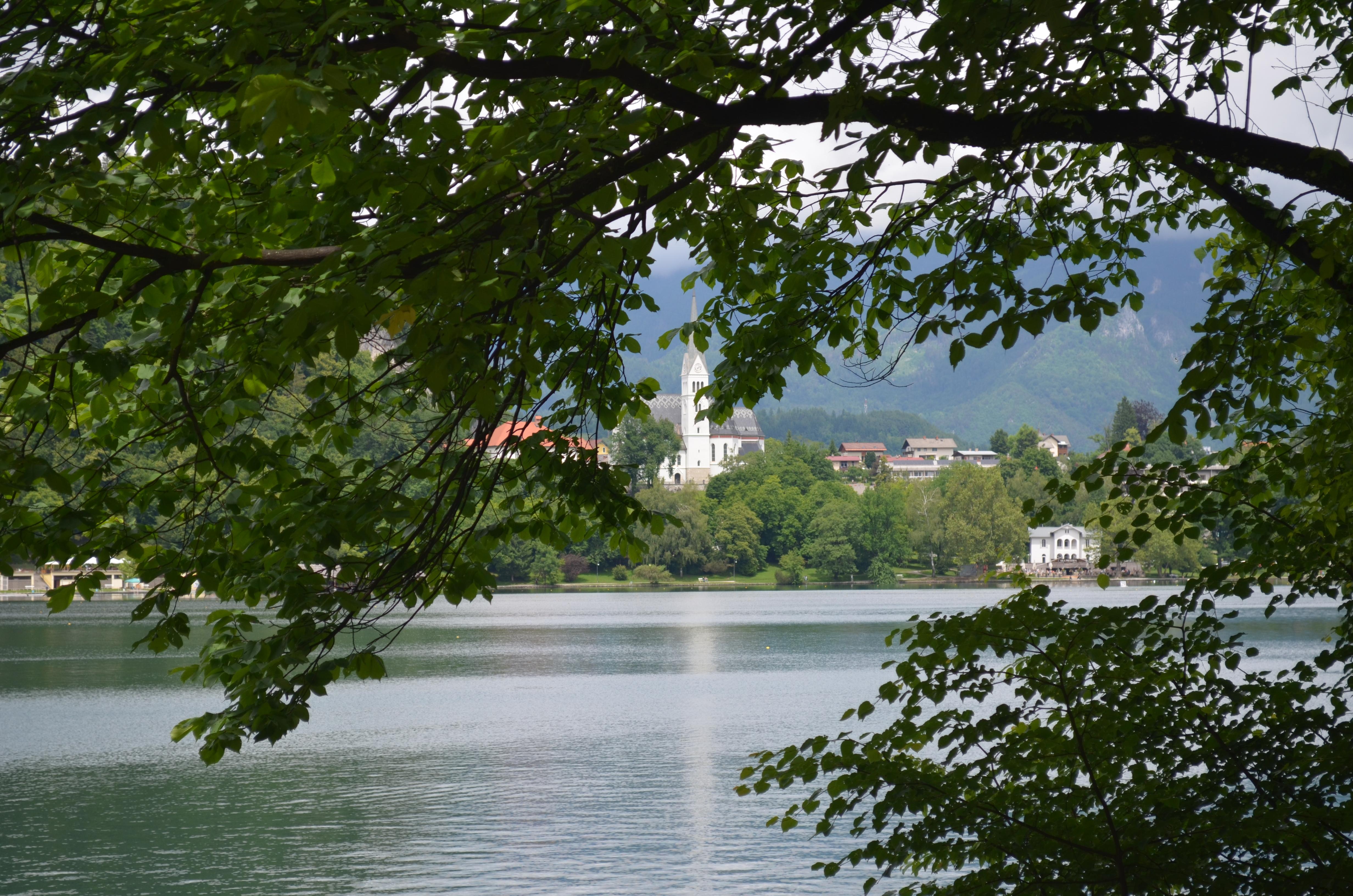 Travel Diaries Live // Kroatië & Slovenië I