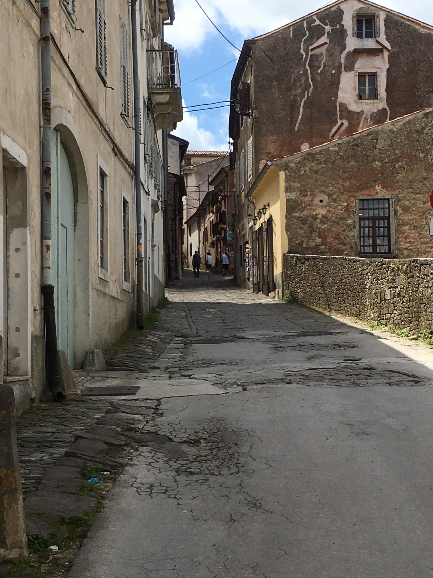 Roadtrip Diaries Live: Kroatië & Slovenië II