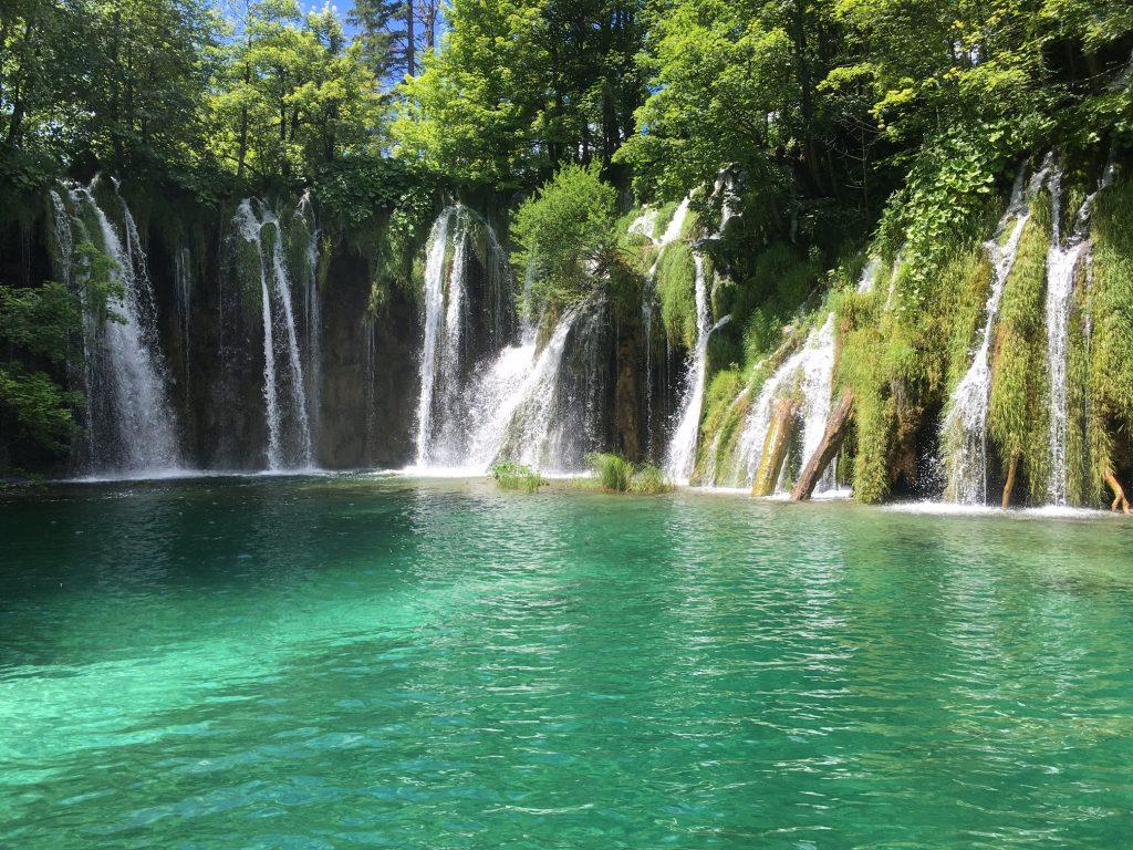 Kroatië Slovenie