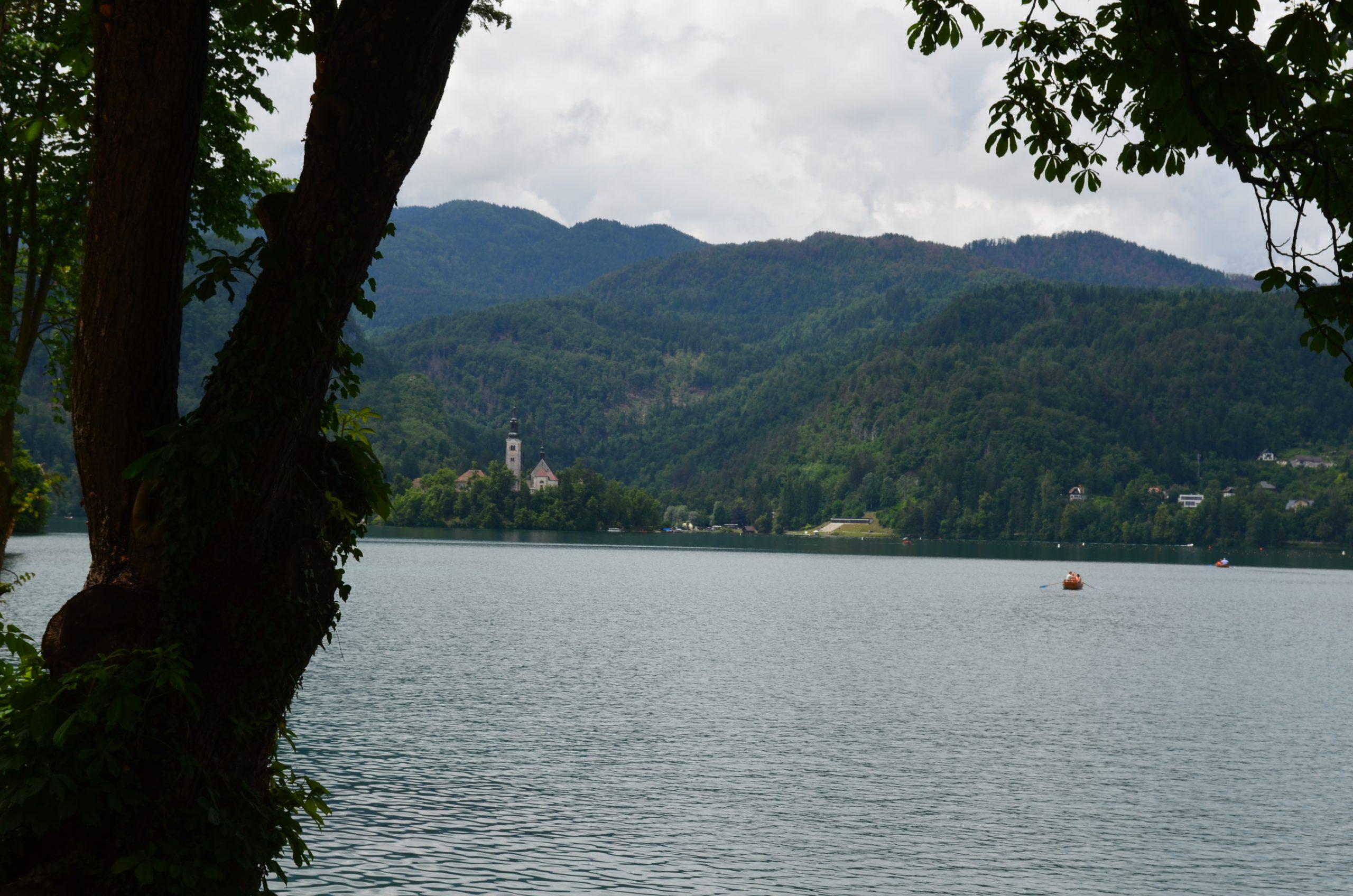 Wat te doen bij het meer van Bled in Slovenië