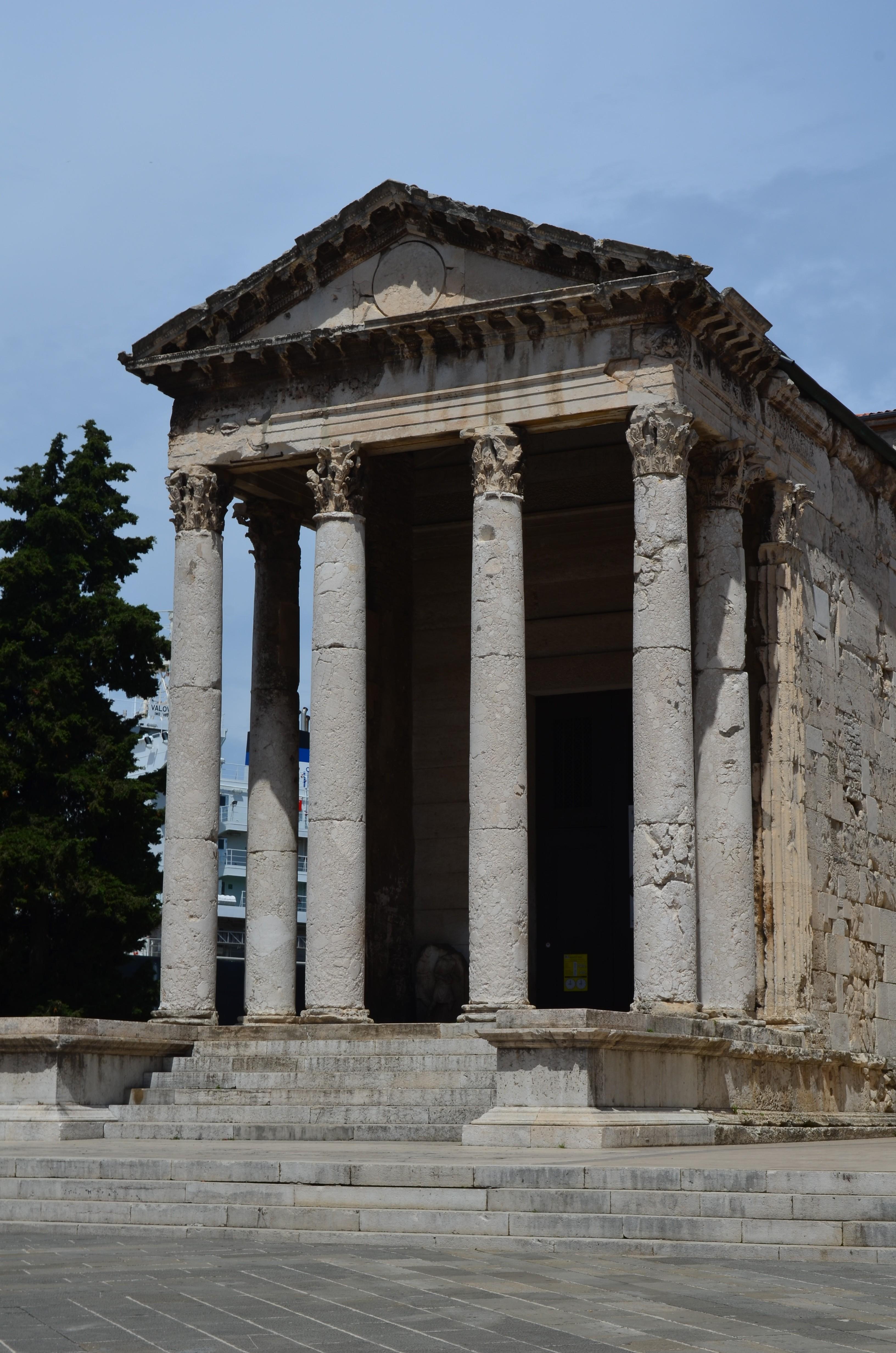 Istrië - de streek met de vele Italiaanse invloeden