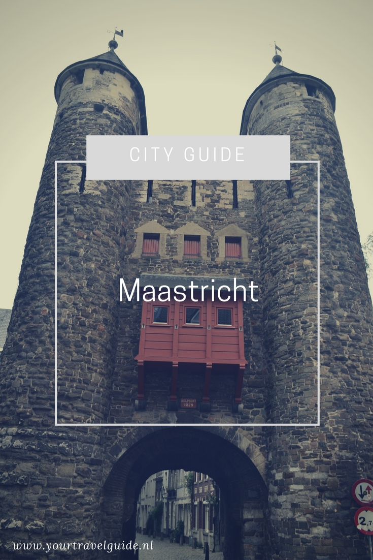 Your Travel Guide Maastricht