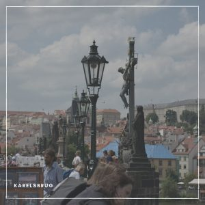 Your Travel Guide Praag