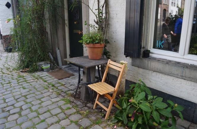 My Travel Diary Maastricht