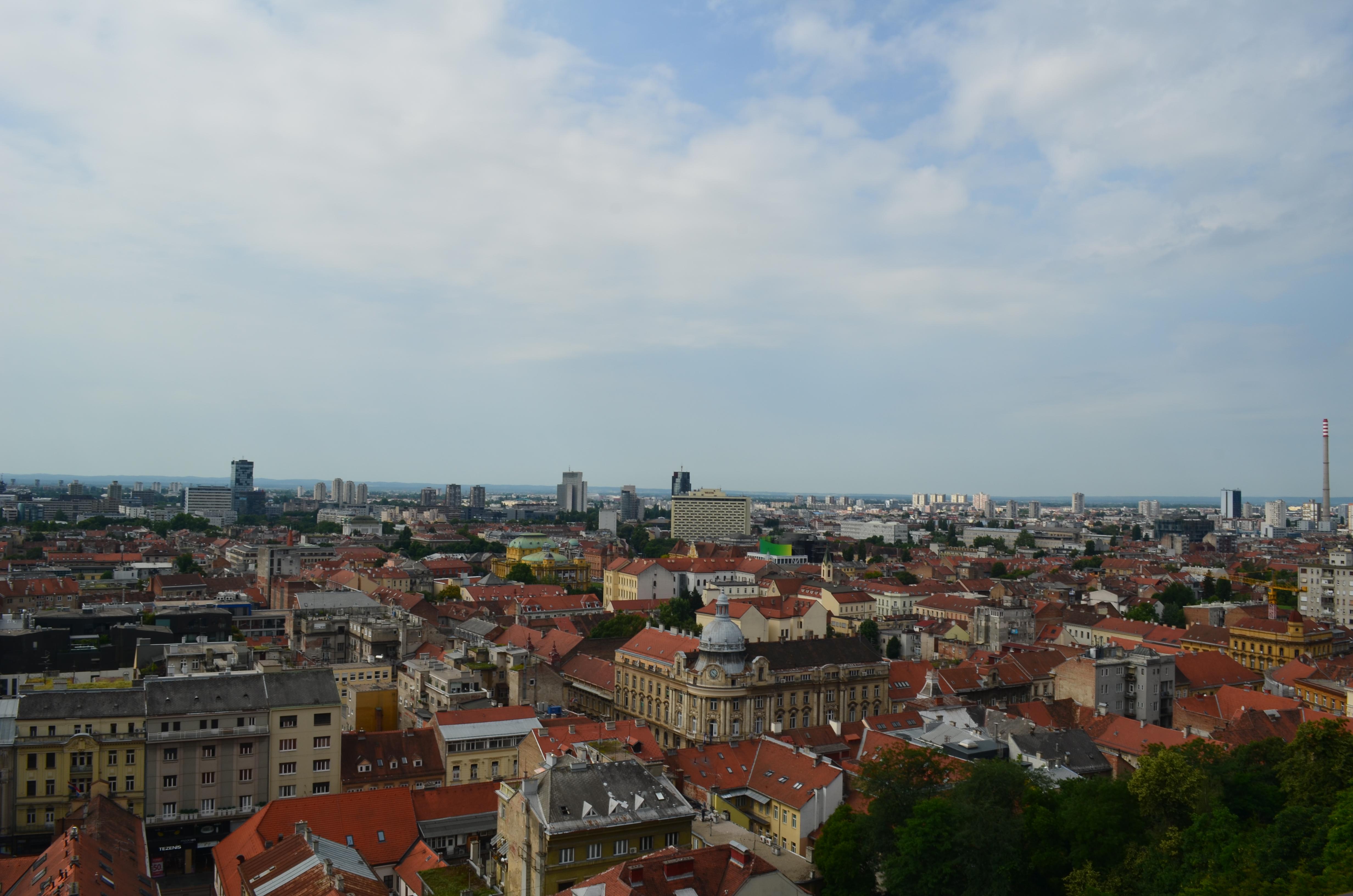 Cityguide // Wat te doen in Zagreb?