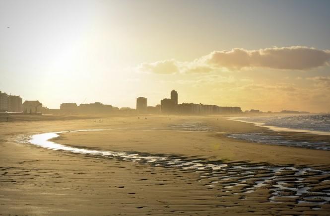 gastblog belgische kust