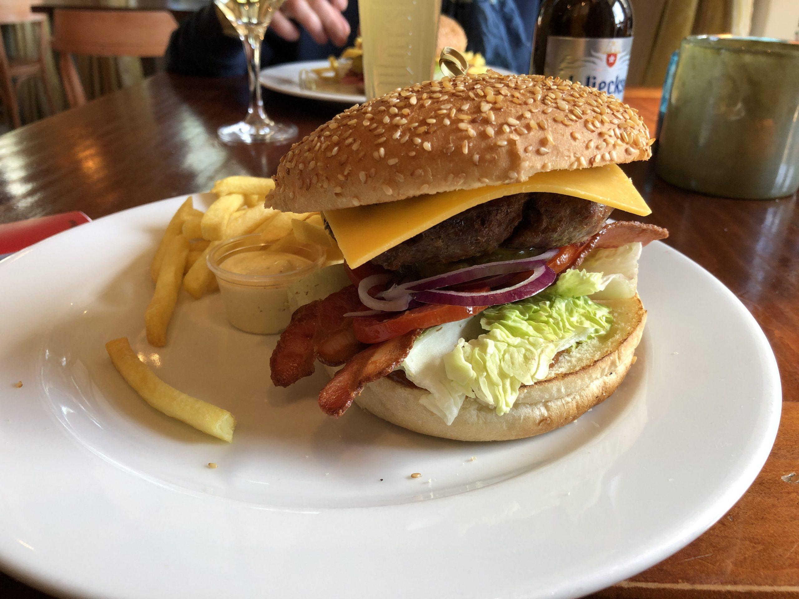 restaurants schiermonnikoog