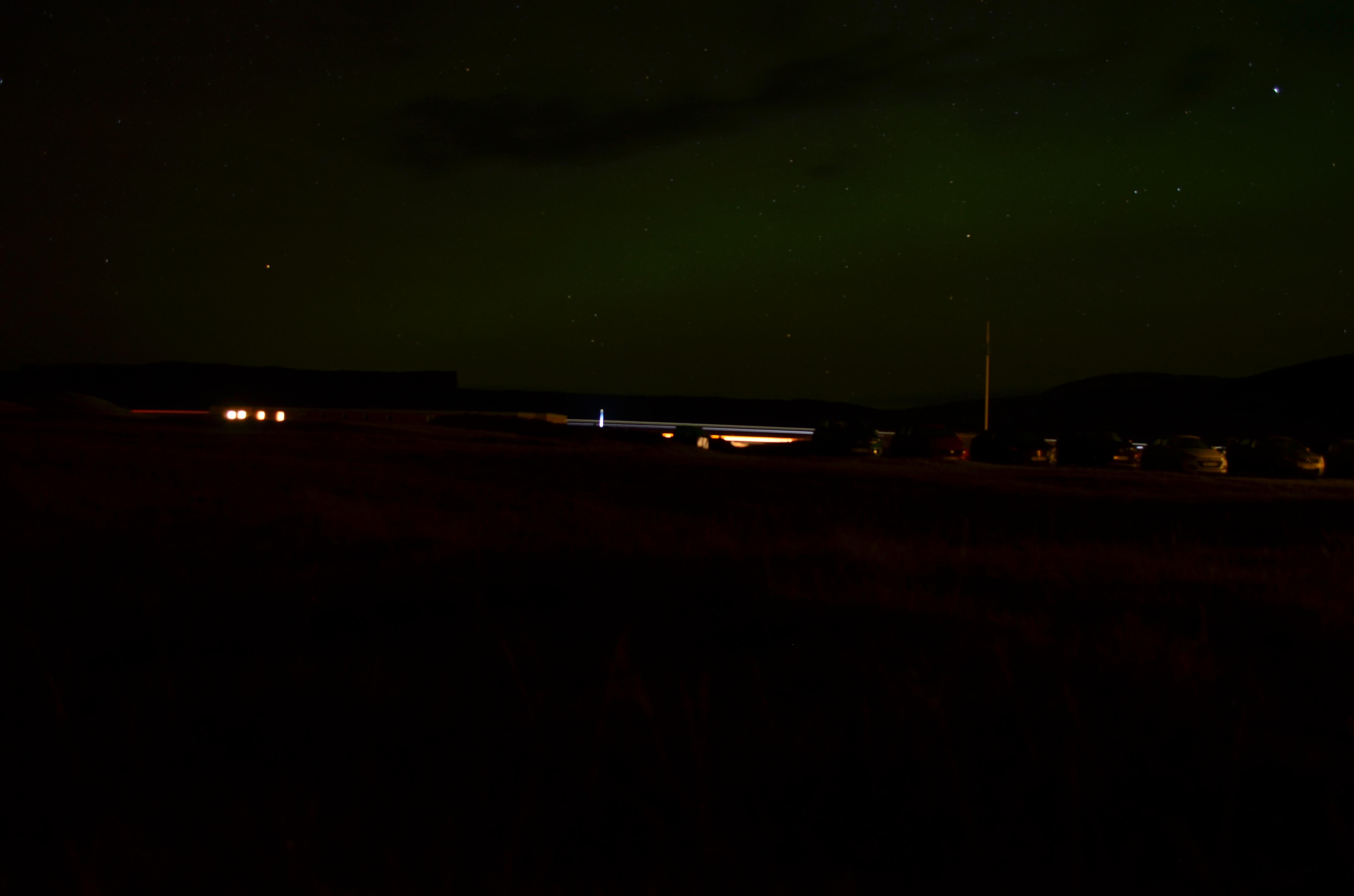 Tips voor het fotograferen van het noorderlicht in IJsland