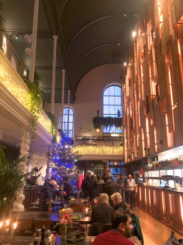Hotspot Utrecht