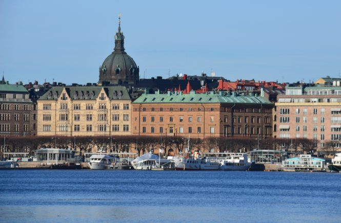 Travel Stories: Stockholm