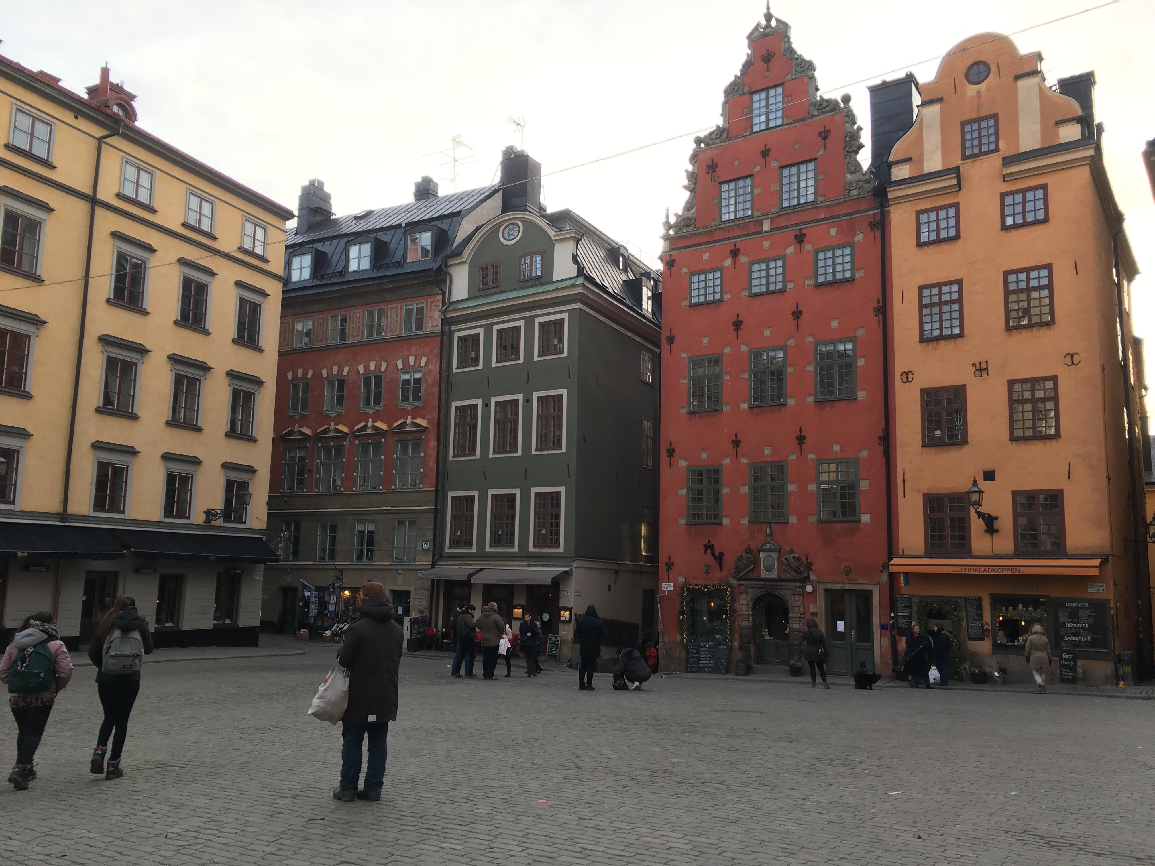 Travel Inspiratie: Budget solotrip Stockholm