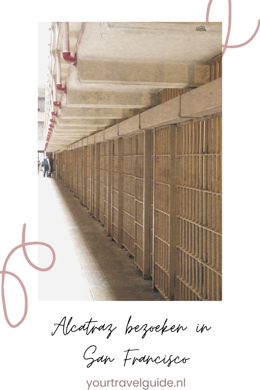 Is Alcatraz San Francisco het bezoeken waard tijdens je citytrip?