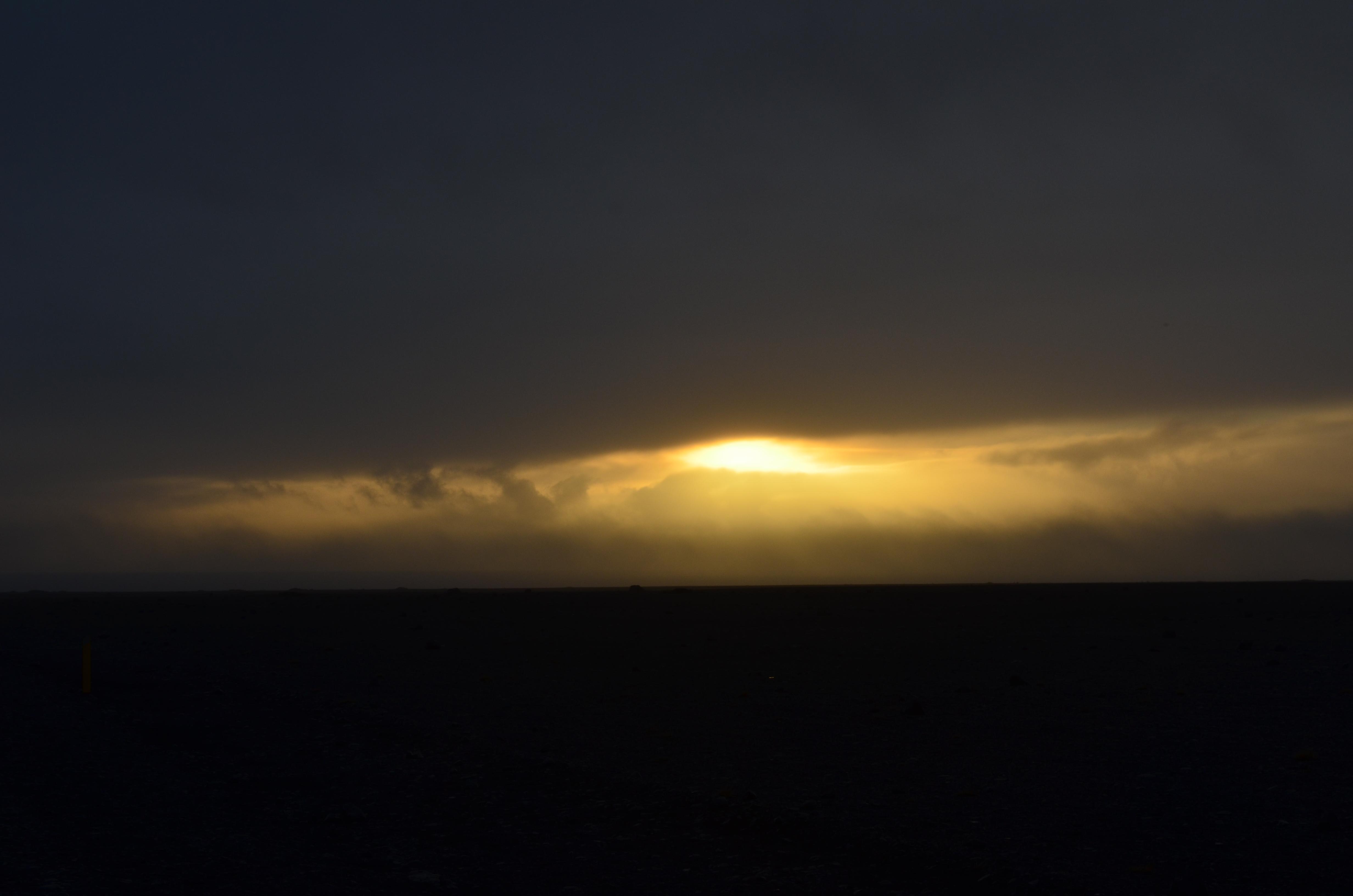 Travel Inspiratie: Air Plane Wreck IJsland