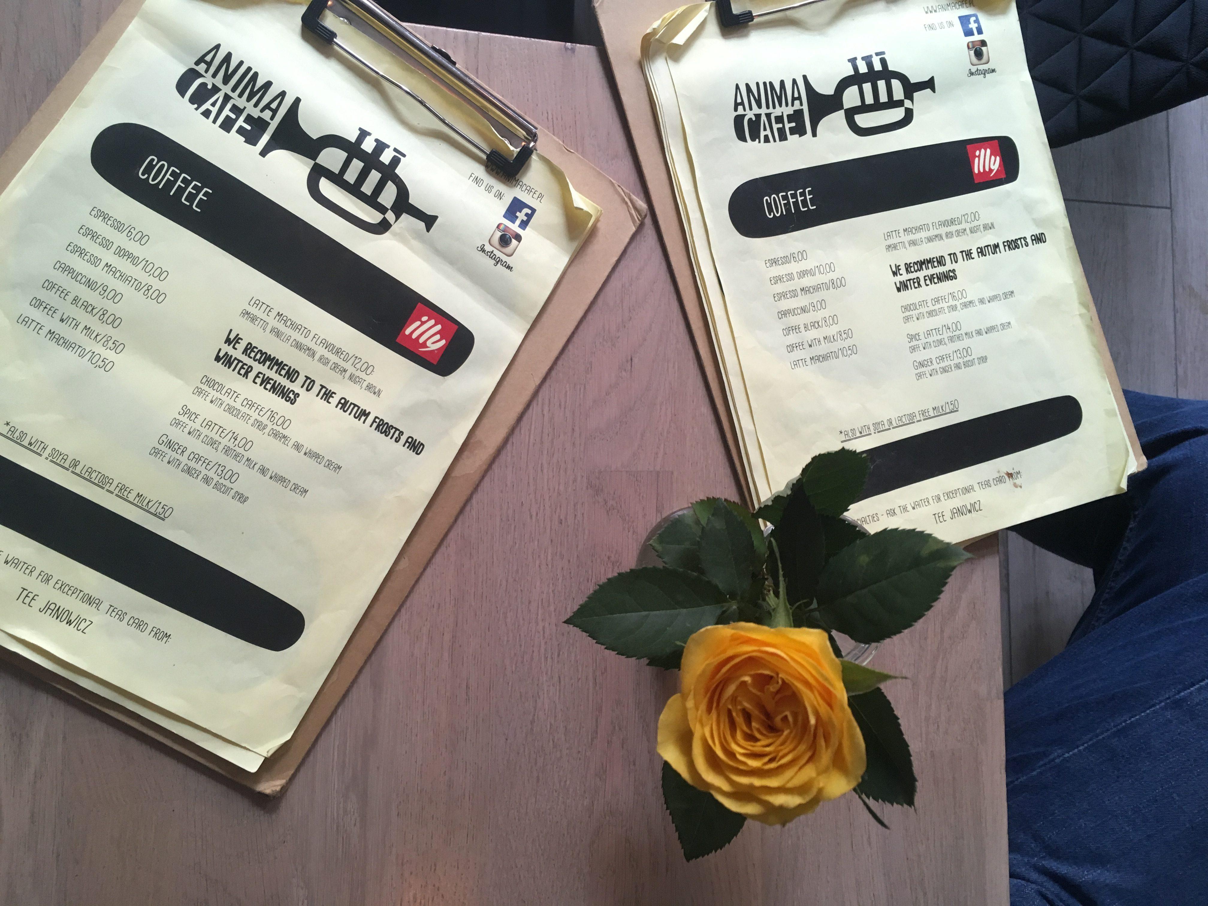Hotspots: Brunchmogelijkheden in Gdansk