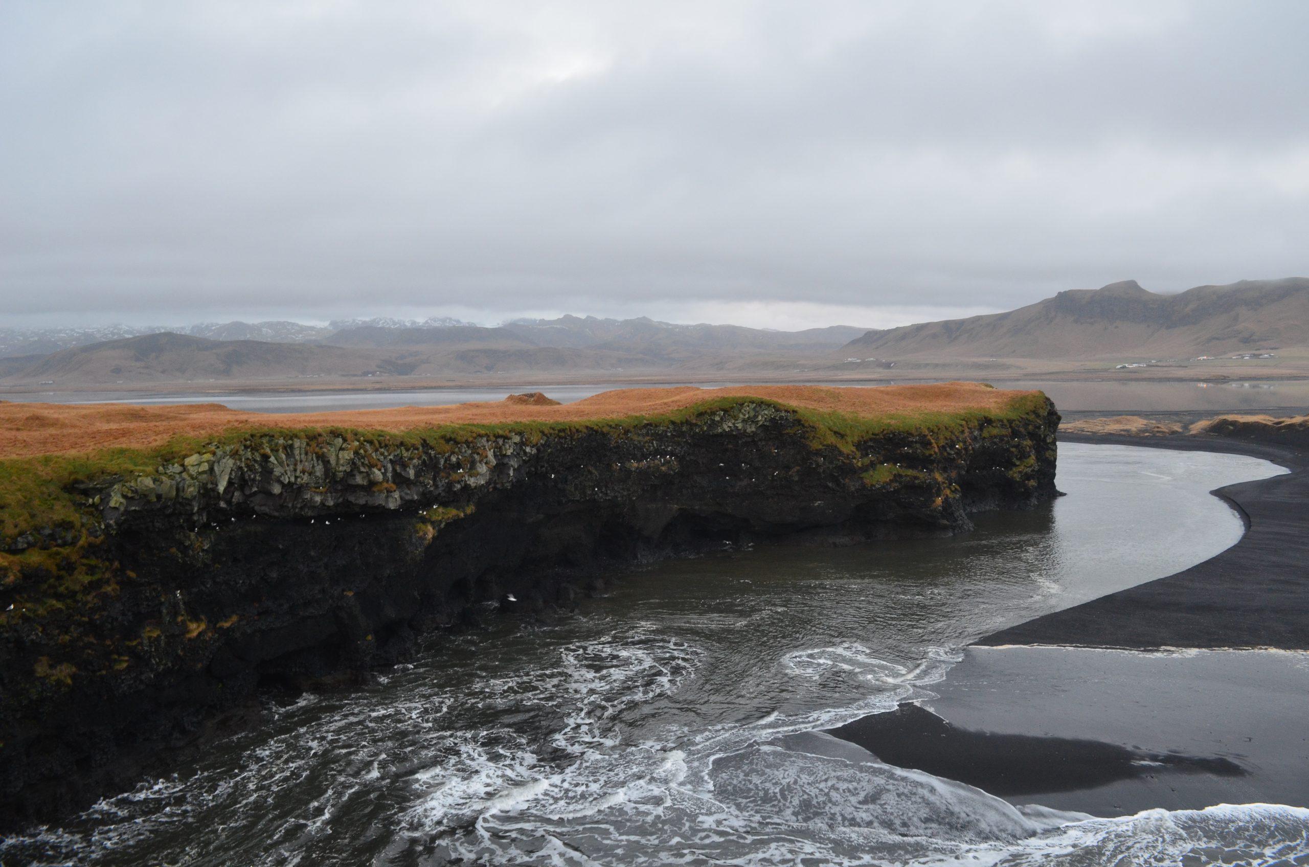 Travel Inspiratie Roadtrips // 5x de mooiste natuur in IJsland