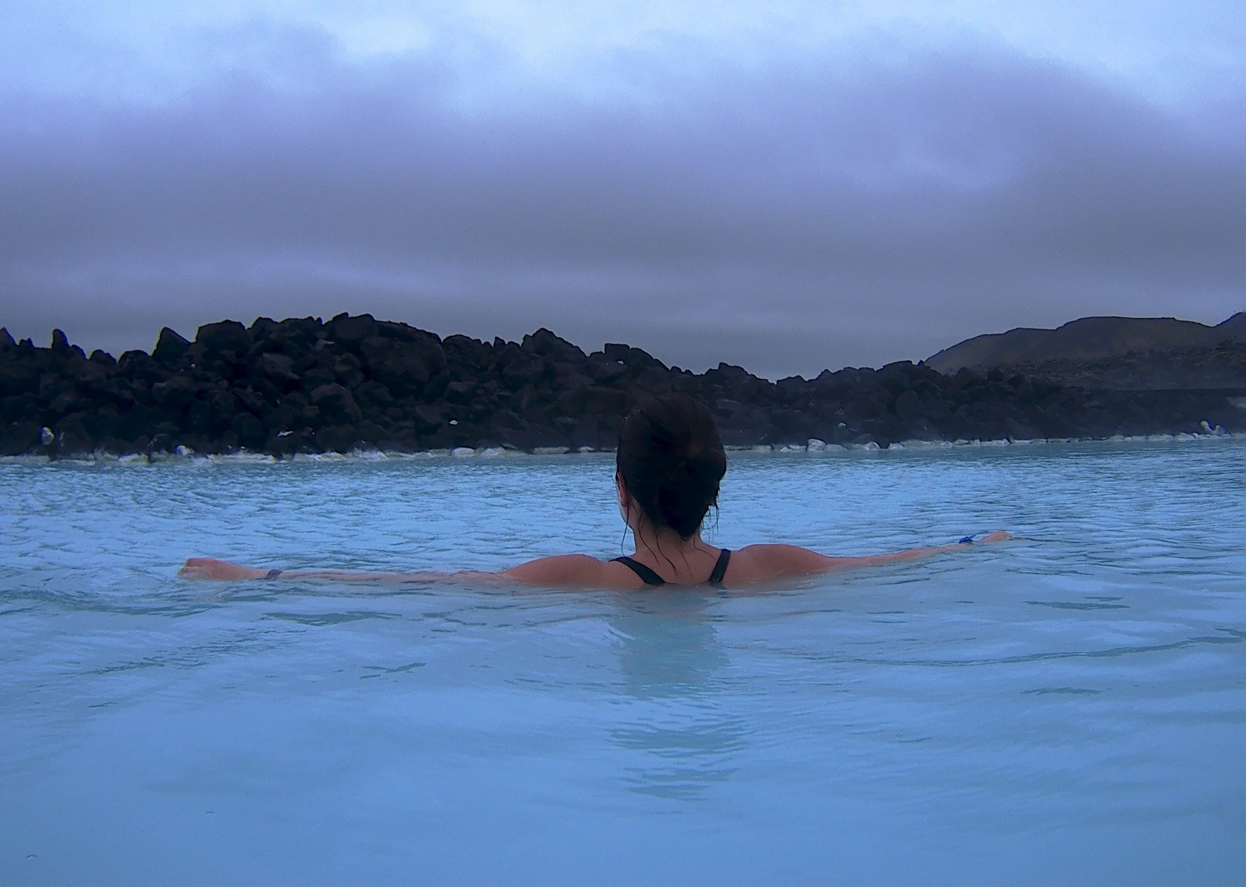 Travel must do // Blue Lagoon go or no go?