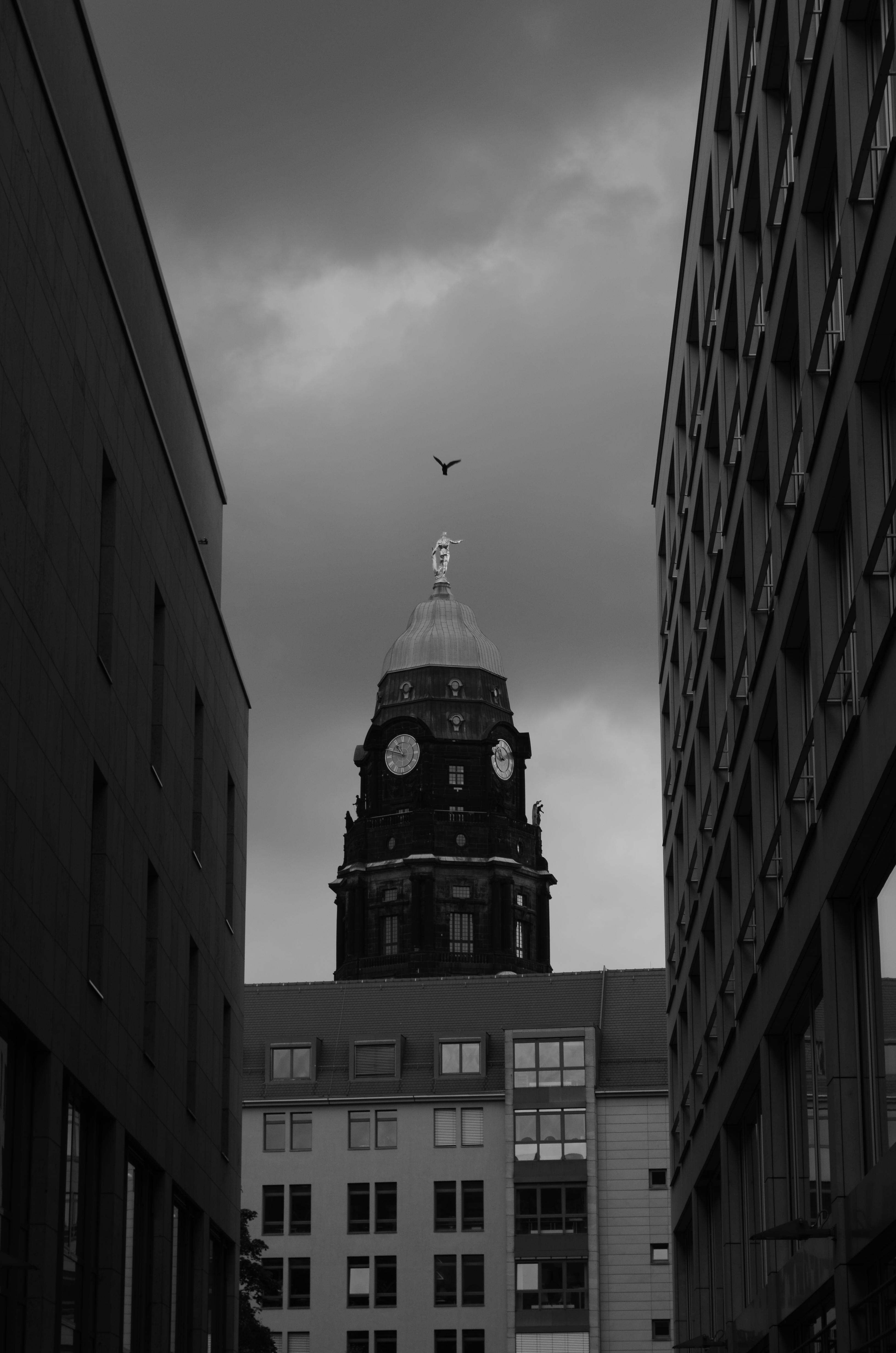 Travel Inspiratie // Wat te doen in Dresden