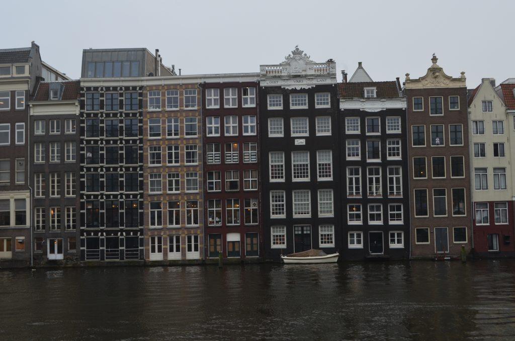 Travel Inspiratie // 12 uur in Amsterdam