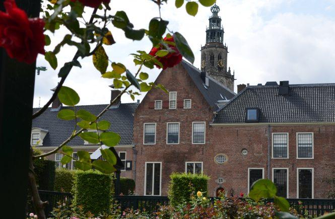 Wanderlust Wednesday // Instameet Groningen
