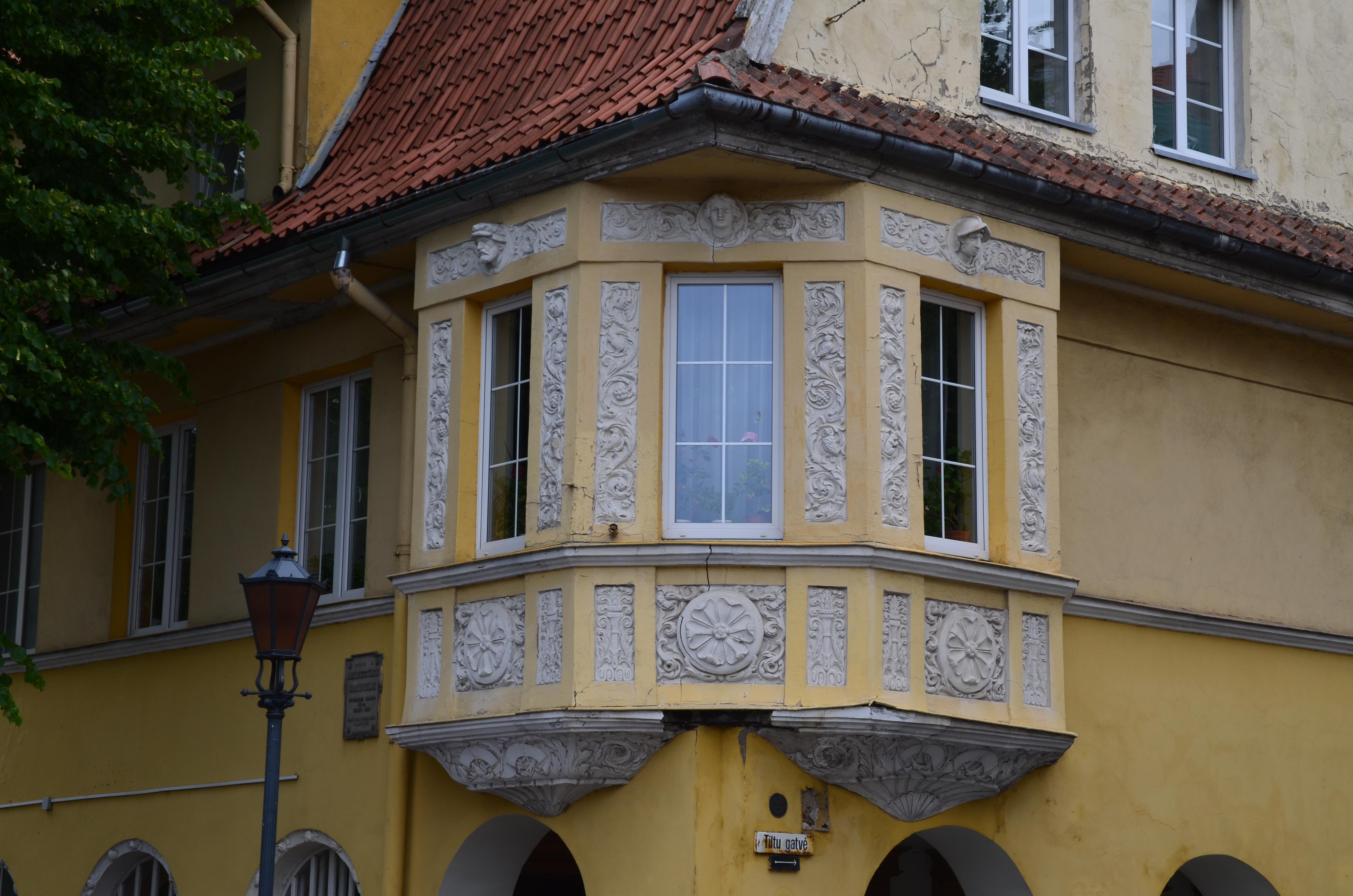 Roadtrip Diaries // Route 2 weken Litouwen en Letland – Part II