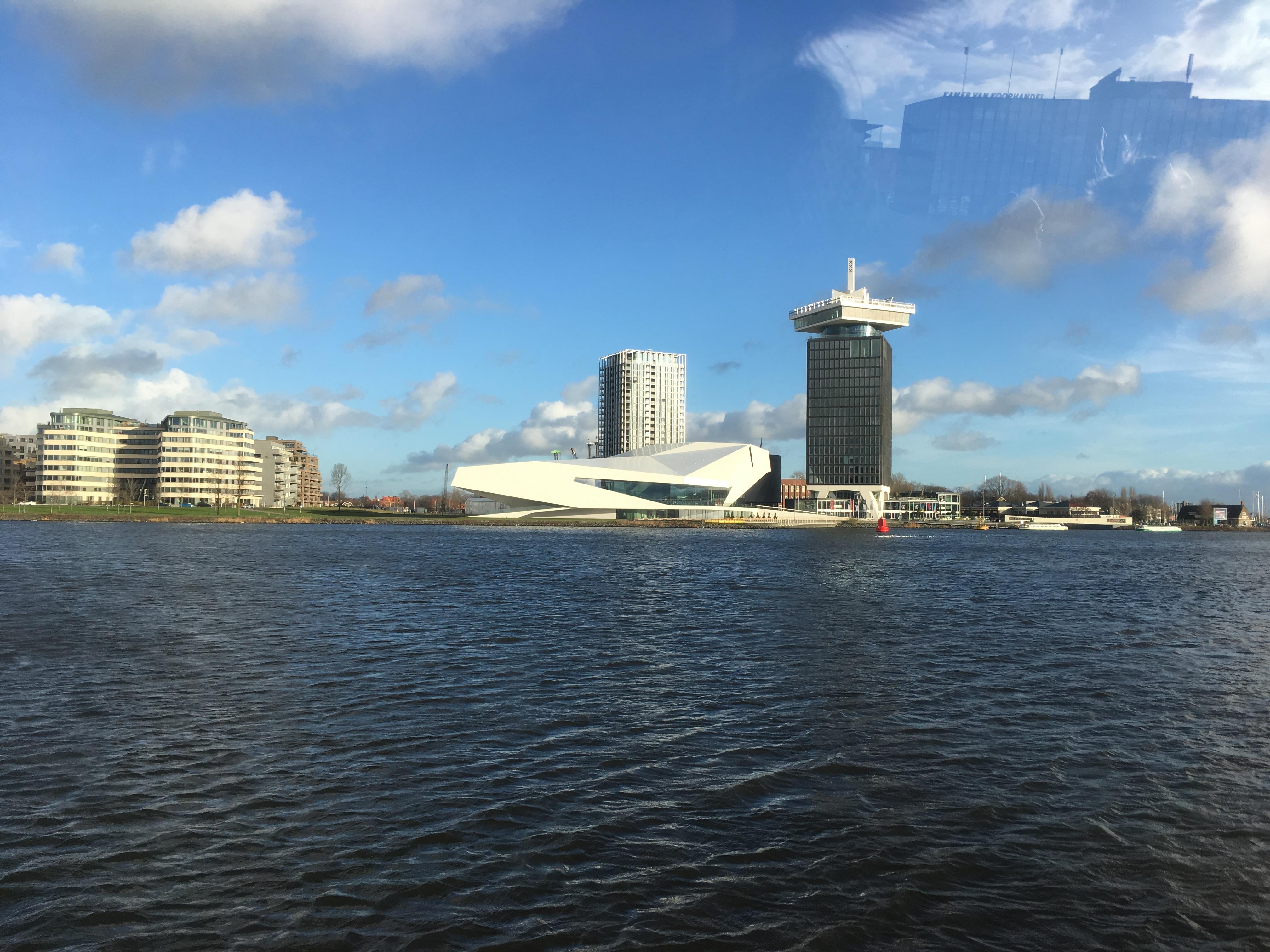 Hotspots amsterdam noord