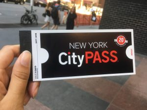Travel Tips // Wel of geen CityPass in New York?