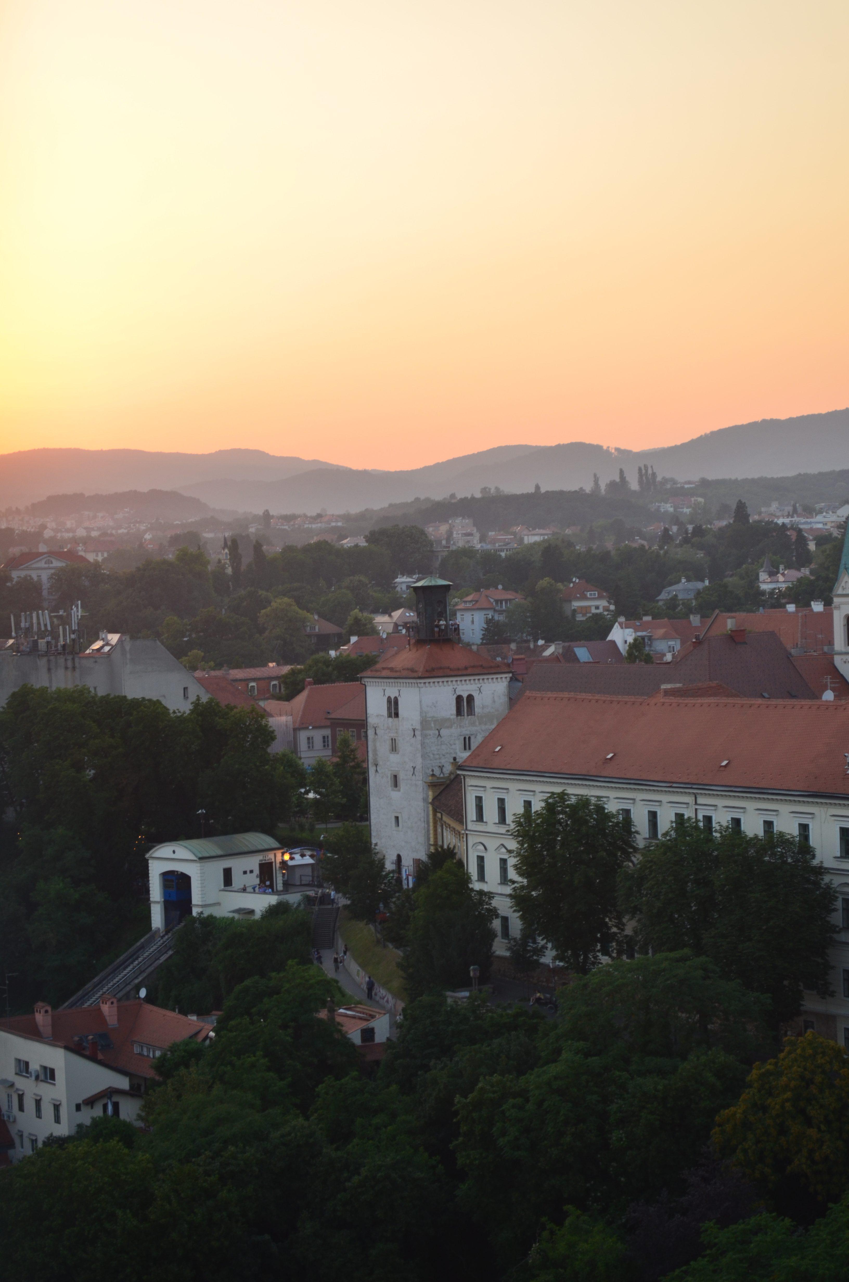Highlights tijdens een roadtrip in Kroatië en Slovenië