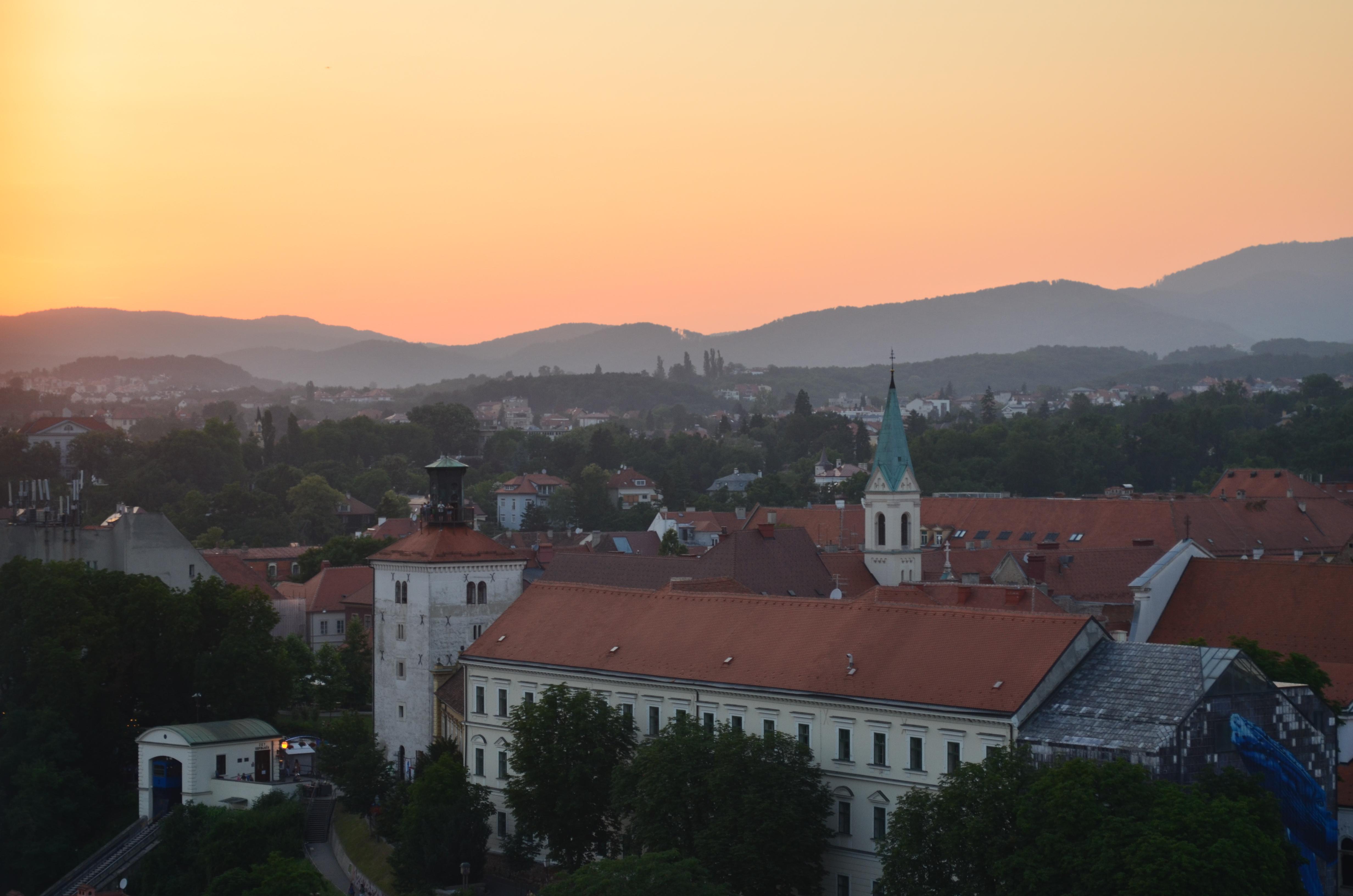 Your Travel Guide Kroatie