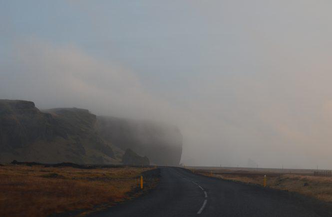 Waarom je niet naar IJsland moet gaan in de winter