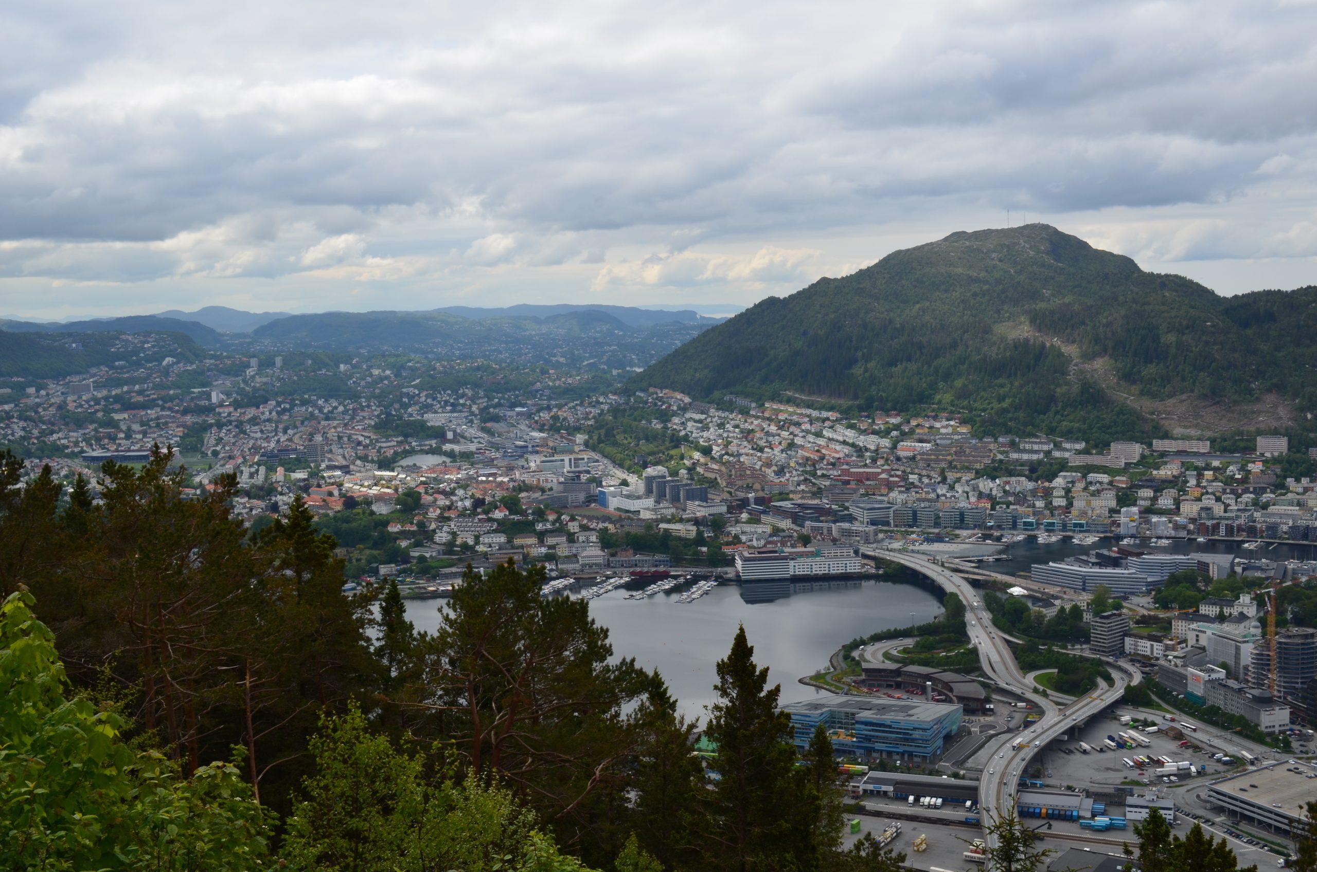 Your Travel Guide Noorwegen