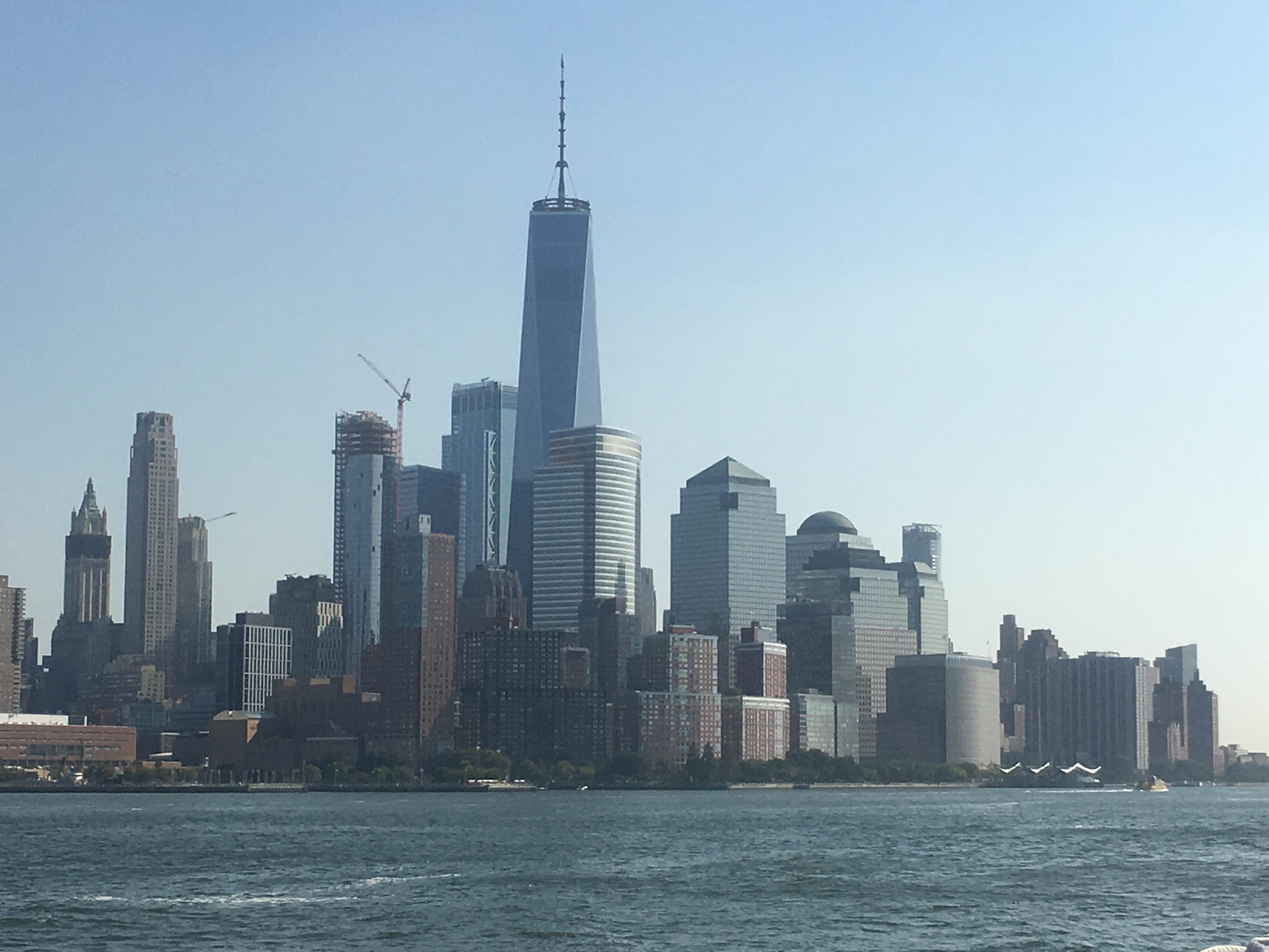 New York on a budget // 27x gratis