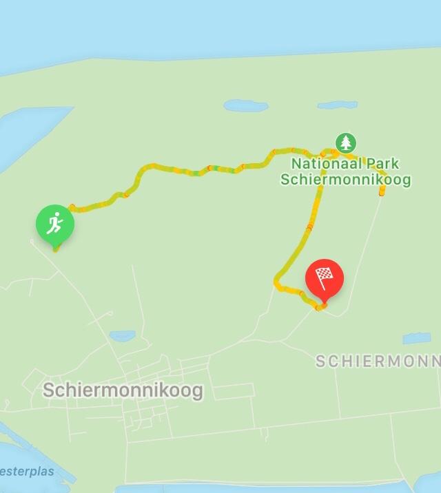 Inspiratie // 4x verschillende wandelingen op Schiermonnikoog