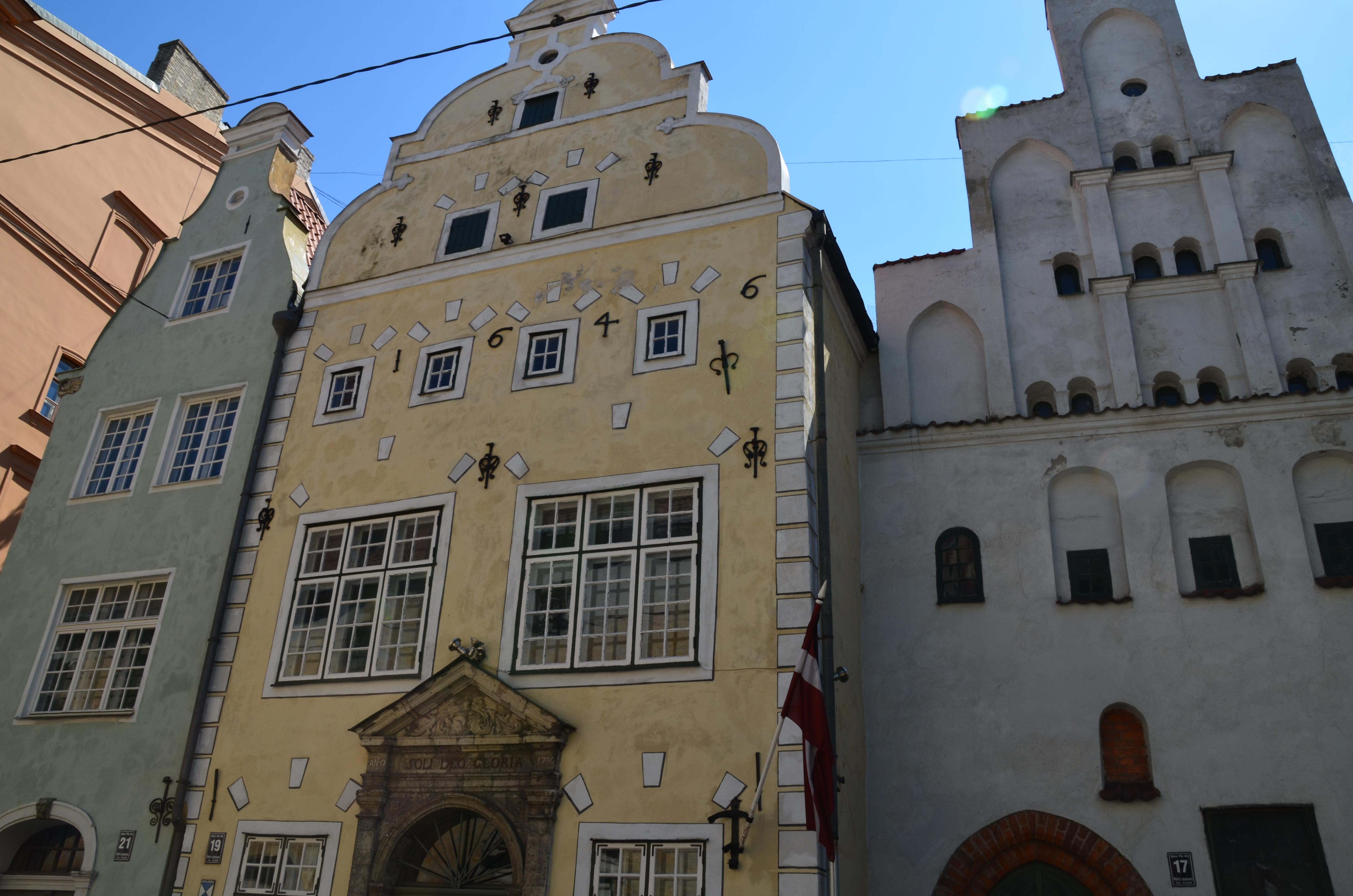 Ervaar de verschillende gezichten van Riga tijdens je citytrip