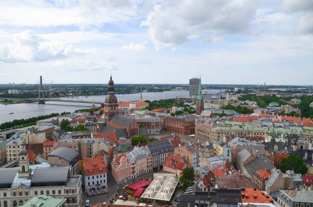 Wat te doen in Riga