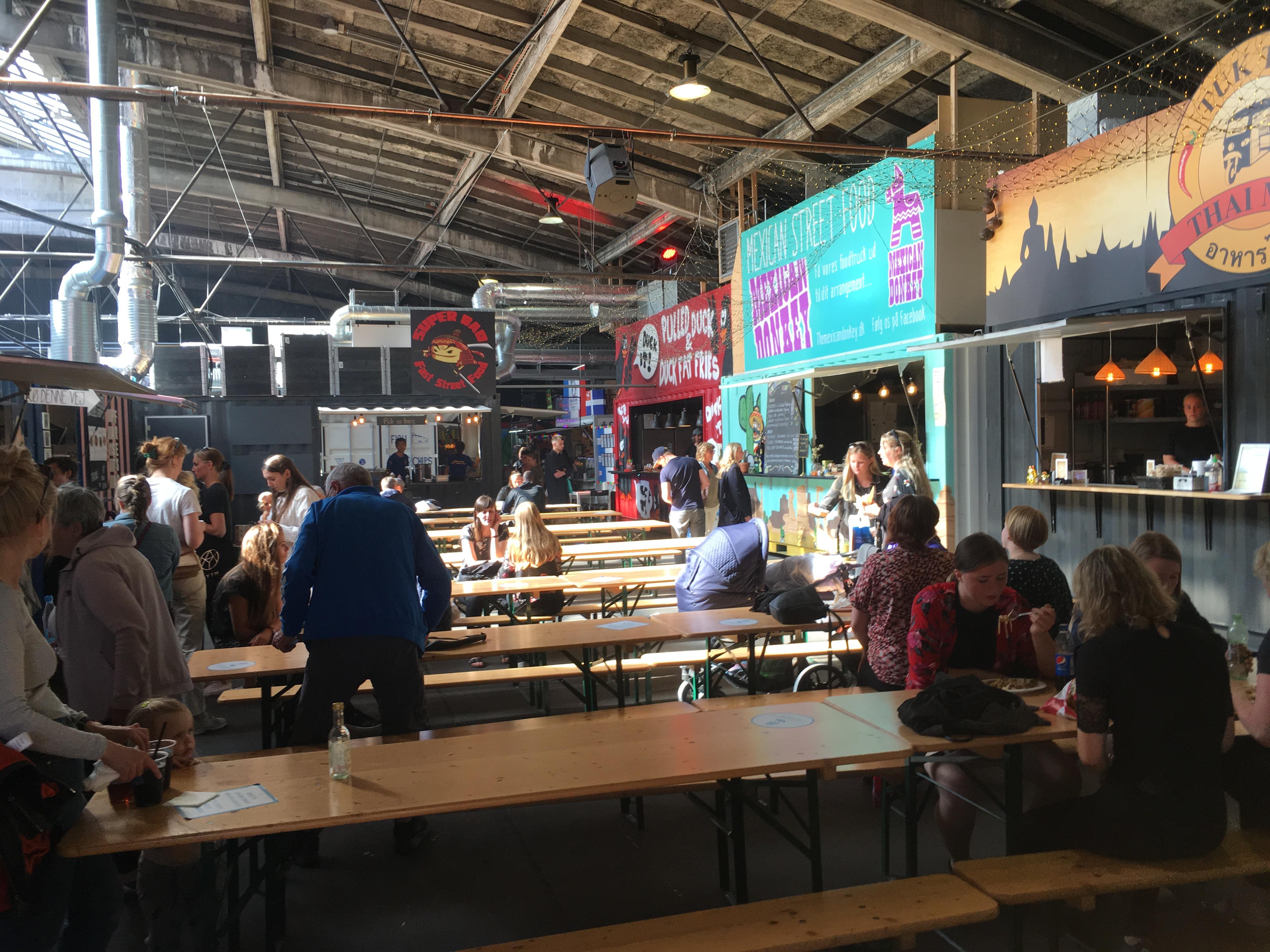 De beste food markets die je niet mag missen