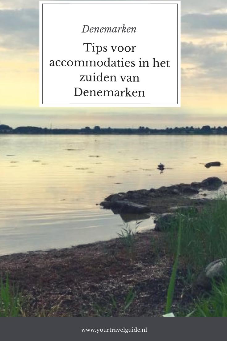 Overnachten in Denemarken - Welke accommodaties kan ik je aanraden en welke niet