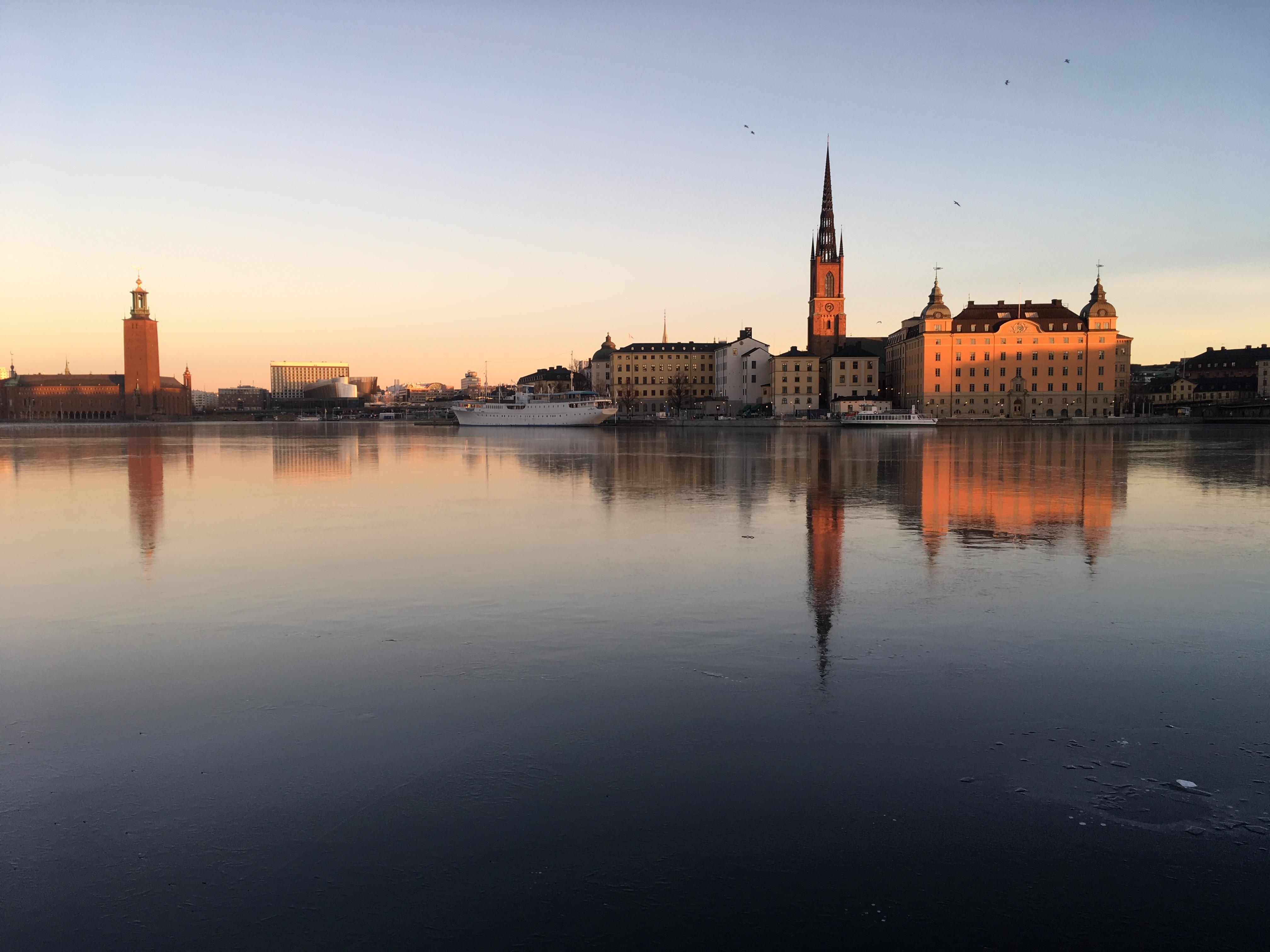 Cityguide Stockholm: Wat te doen tijdens een citytrip in de winter?