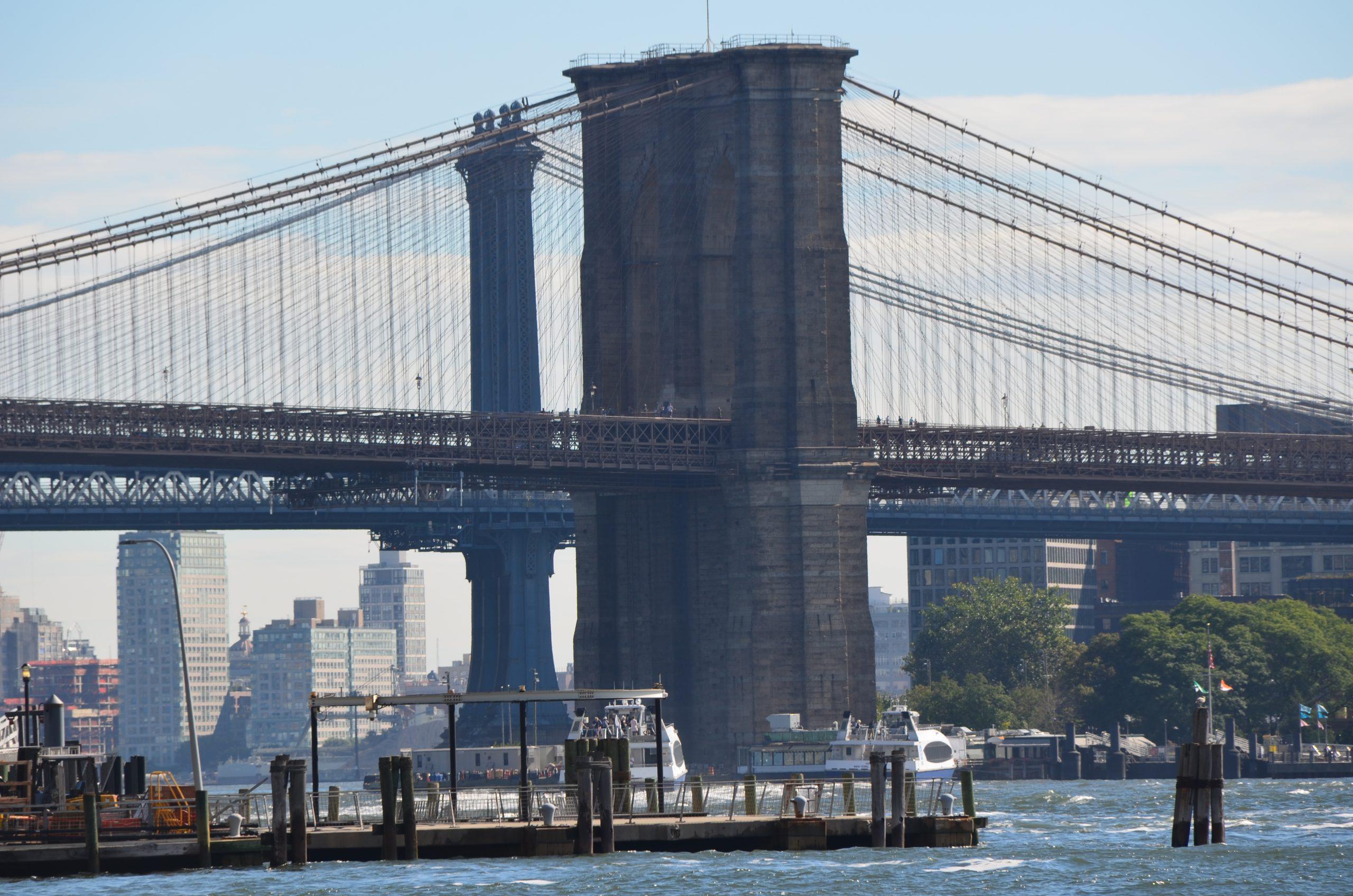 In welke buurten kun je het beste overnachten in New York? Tips voor goede accommodaties