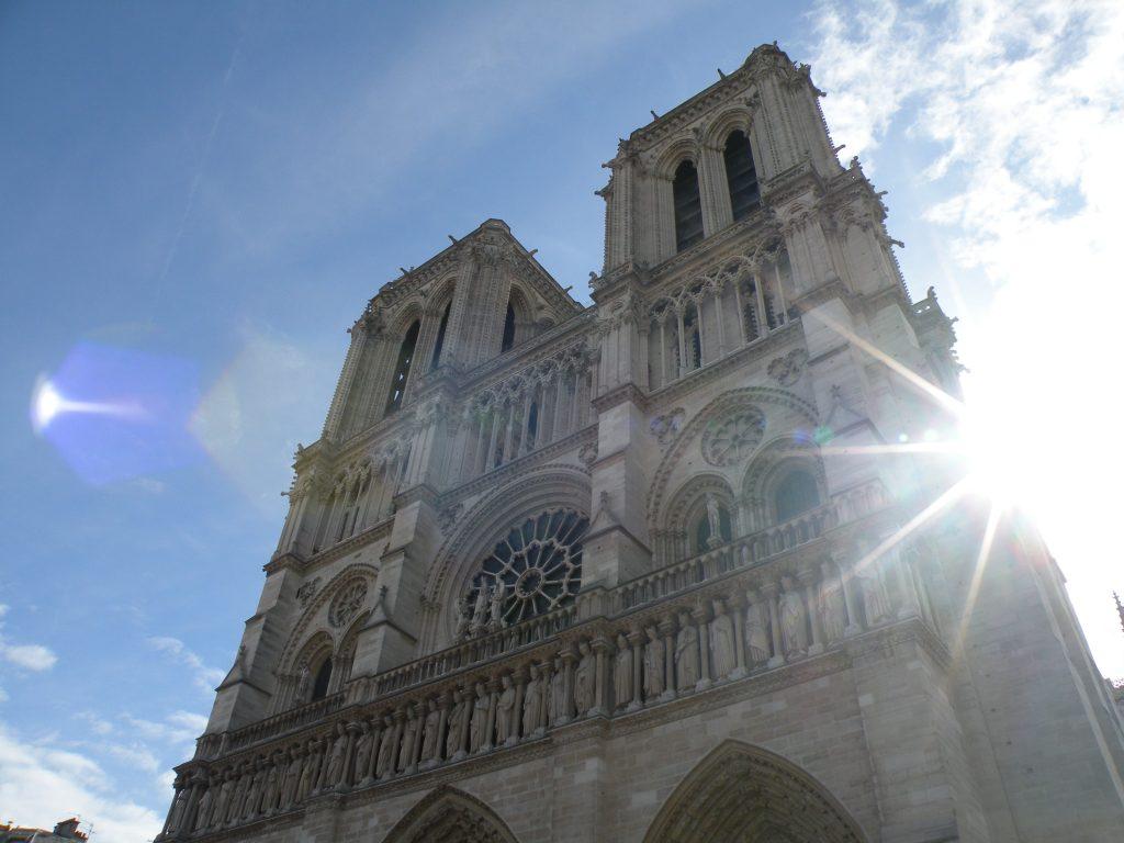 10 bezienswaardigheden die je niet mag missen tijdens je eerste bezoek aan Parijs