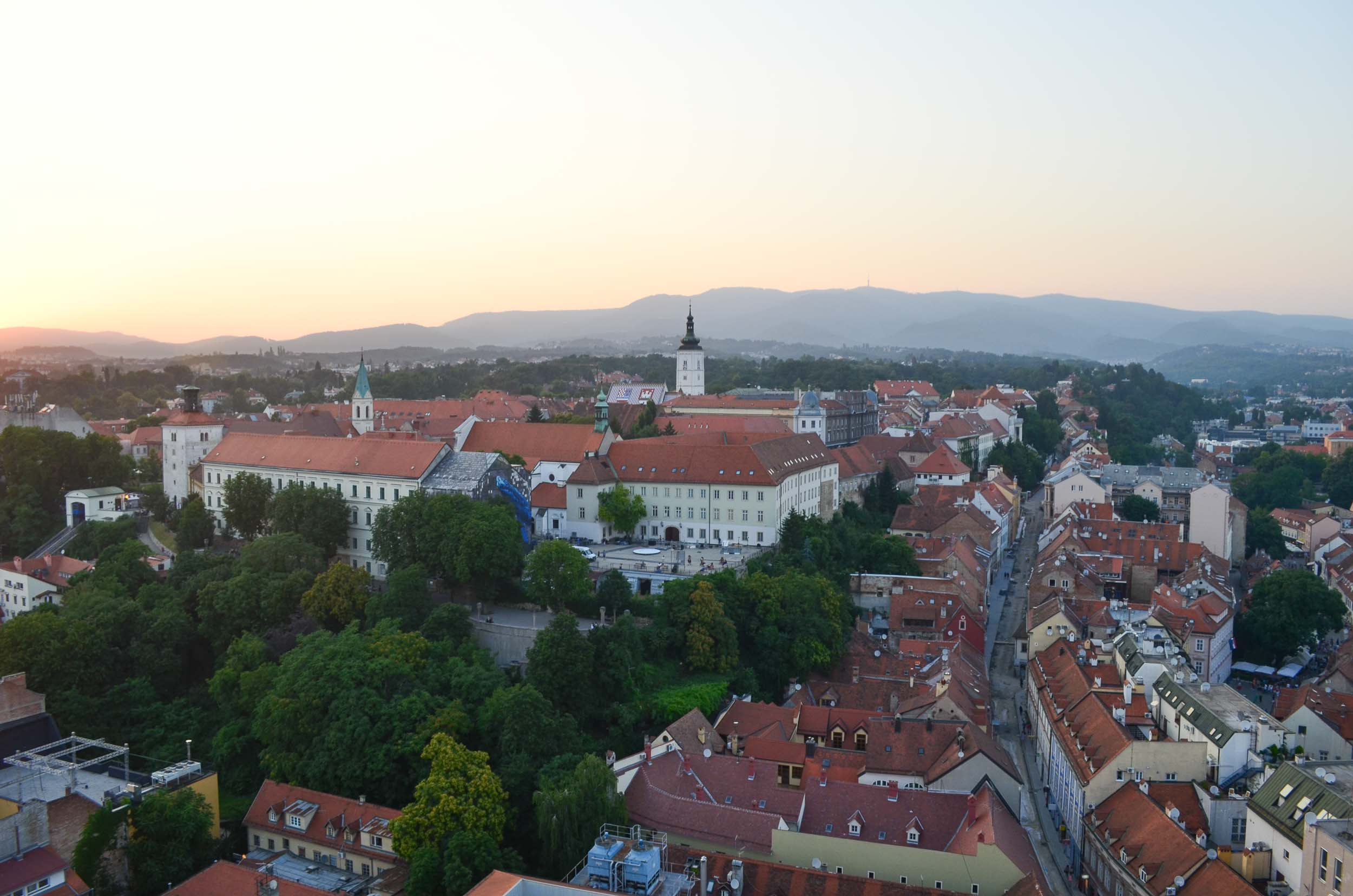 Wat te doen in Zagreb