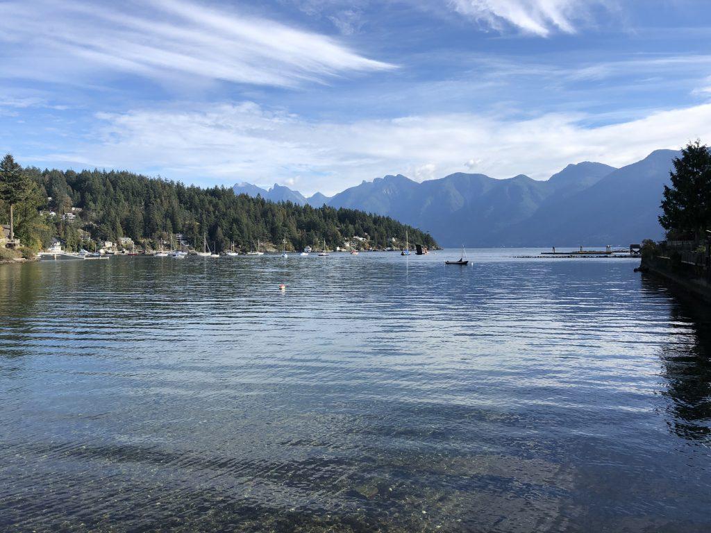 Bowen Island een ideale dagtrip vanuit Vancouver
