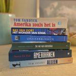 Boeken amerika