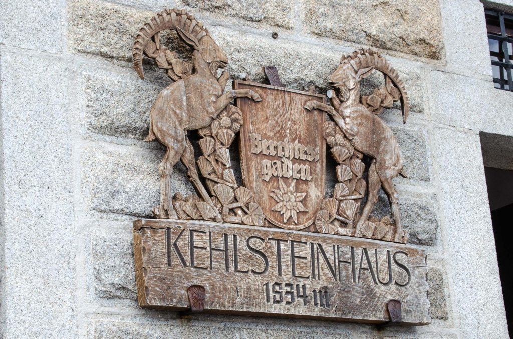 Adelaarsnest Berchtesgaden