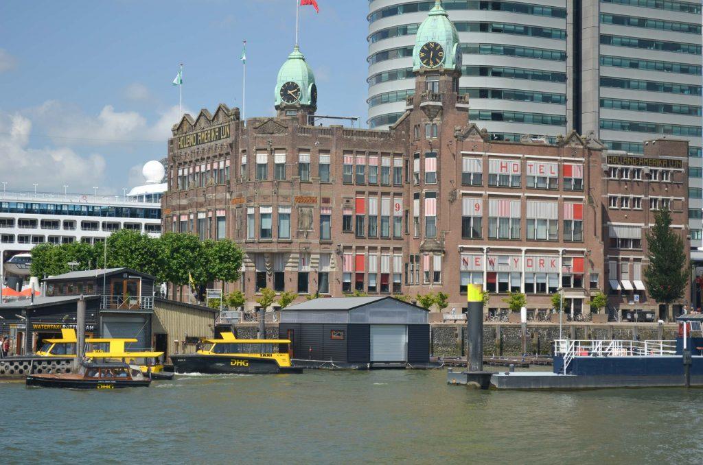 Wat te doen in Rotterdam