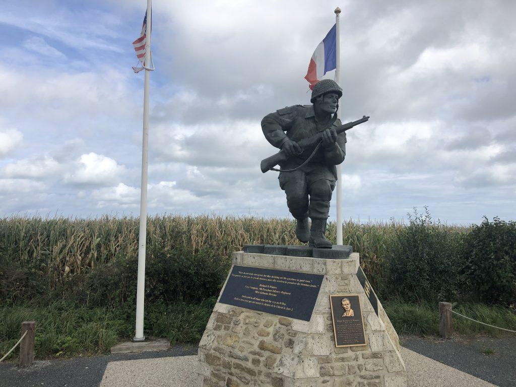D-Day bezienswaardigheden en musea in Normandië