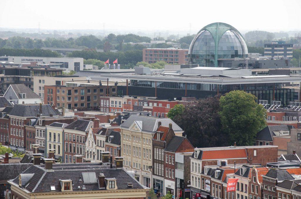 Wat te doen in Leeuwarden