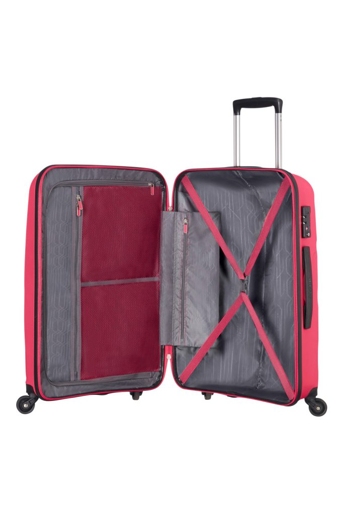 American Tourister Koffer
