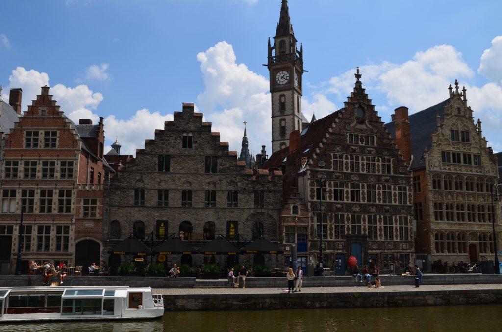 Een dagje Gent - tips voor bezienswaardigheden