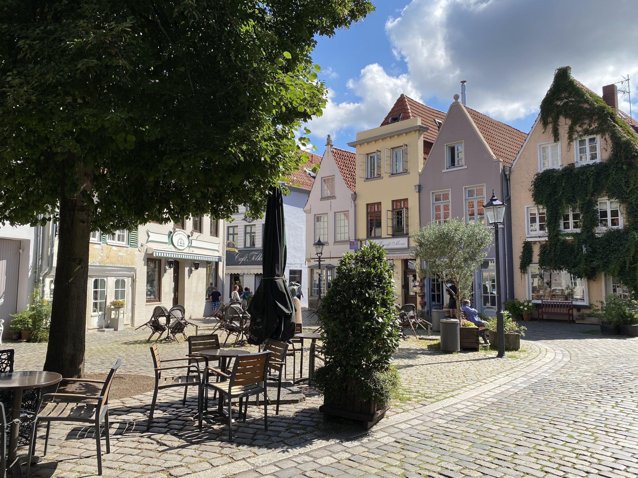 De leukste bezienswaardigheden voor een dagje Bremen